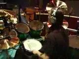 барабанщик у слипкнота без маски